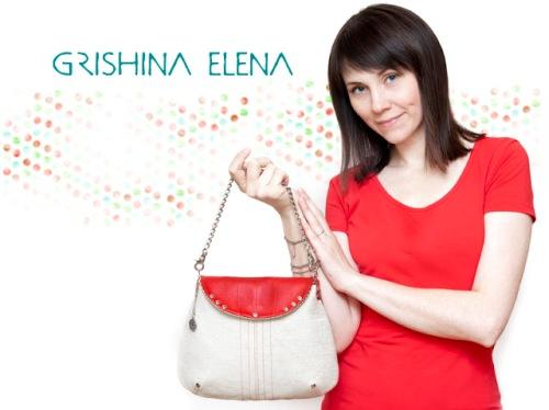 Grishina Elena