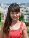 Наталья Ярыгина