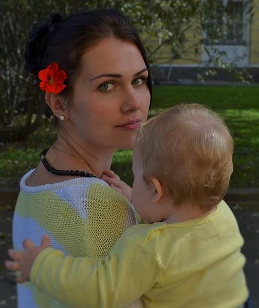 Наталья Ефанова