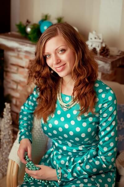 Маргарита Нарватова